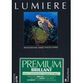 Lumiere Papier photo Lumiere Prestige Brillant 50f 10x15 290g
