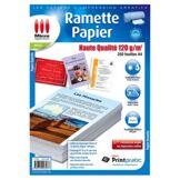 Micro Application Papier ramette Micro Application Papier Premium 120 g/m² 250 Feuilles