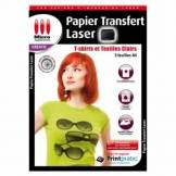 Micro Application Papier créatif Micro Application Transfert textile Laser