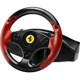 Thrustmaster Volant + Pédalier Thrustmaster Ferrari Red Legend Racing Wheel PS3/PC
