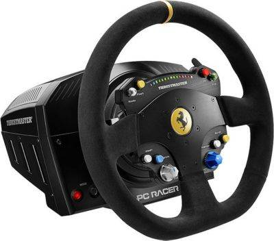 Thrustmaster Volant Thrustmaster TS-PC Racer 488 Challenge Edition