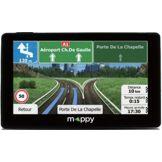 Mappy GPS Mappy ULTI E 538