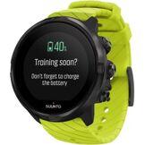 Suunto Montre sport GPS Suunto 9 Lime