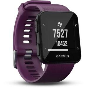 Garmin Montre sport GPS Garmin Forerunner 30 violette