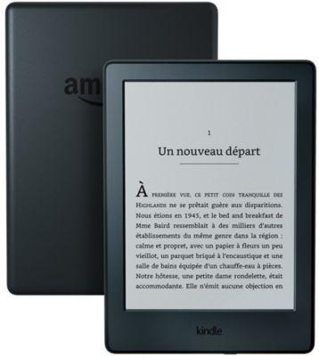 Amazon Liseuse eBook Amazon Kindle 6' - Noir