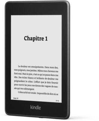 Amazon Liseuse eBook Amazon Nouveau Kindle Paperwhite 6' Noir 32Go