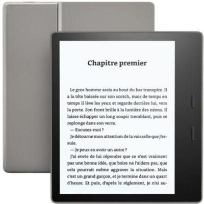 Amazon Liseuse eBook Amazon Kindle Oasis 7' - Noir