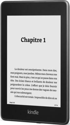 Amazon Liseuse eBook Amazon Nouveau Kindle Paperwhite 6' Noir 8Go