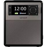 Sonoro Radio numérique Sonoro EASY noir