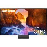 Samsung TV QLED Samsung QE55Q90R