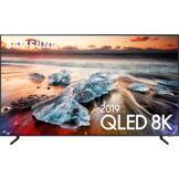 Samsung TV QLED Samsung QE98Q950R 8K