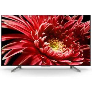 Sony TV LED Sony Bravia KD65XG8505 Android TV