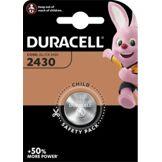 Duracell Pile Duracell 2430, 1 unité