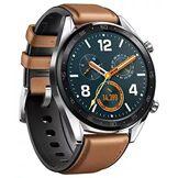 Huawei Montre connectée Huawei Watch GT Marron