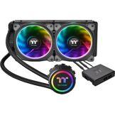 Thermaltake Ventilateur PC Thermaltake Floe Riing RGB 240TT Premium Edition