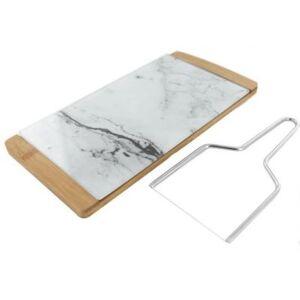Saveur & Degustation Planche Saveur & Degustation support et lyre fois gras