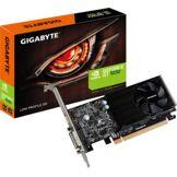 Gigabyte Carte graphique Nvidia Gigabyte GeForce GT 1030 Low Profile 2G
