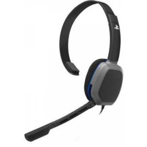 PDP Casque gamer PDP Afterglow LVL 1 PS4 / PC V2