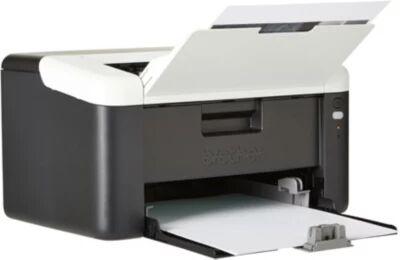 Brother Imprimante laser noir et blanc Brother HL-1212W + Toner Brother TN1050 + Papier ramette Essentielb Papier 75g 500 feuilles