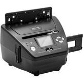 Reflecta Scanner portable Reflecta Slide Negative Scanner 3 in 1 Black