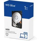 Western Digital Disque dur interne Western Digital 2.5'' 1To Laptop Blue sata