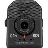 Zoom Dictaphone Zoom Q2n-4K