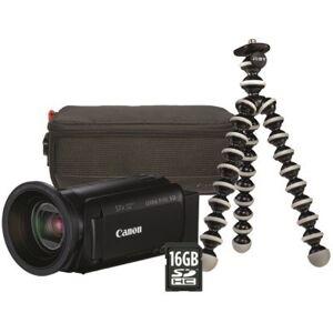 Canon Caméscope Canon Legria HF-R88 + Etui + 8 Go