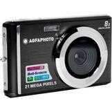 Agfaphoto Appareil photo Compact Agfaphoto DC5200 NOIR