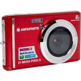 Agfaphoto Appareil photo Compact Agfaphoto DC5200 ROUGE