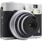 Fujifilm Appareil photo Instantané Fujifilm Instax Mini 90 Noir