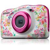 Nikon Appareil photo Compact Nikon COOLPIX W150 Flowers