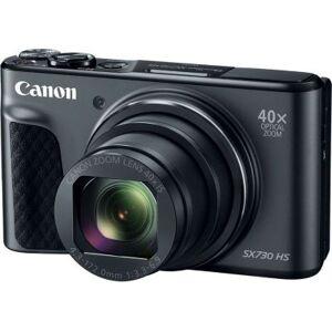 Canon Appareil photo Compact Canon Powershot SX730 HS Noir