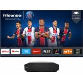 Hisense Vidéoprojecteur home cinéma Hisense H80LSA Laser TV