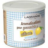 Lagrange Arôme Lagrange citron pour yaourts