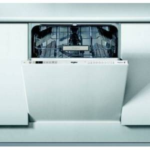 Whirlpool Lave vaisselle tout intégrable Whirlpool WIO3T122PS
