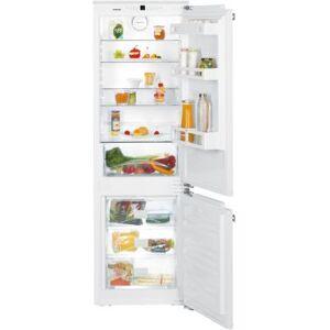 Liebherr Réfrigérateur combiné encastrable Liebherr ICN3314-20