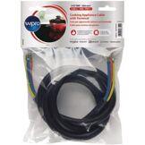 Wpro Câble Wpro CAB360/1 32 ampères - plaque de cuisson