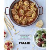 Hachette Livre de cuisine Hachette ITALIE LES MEILLEURES RECETTES