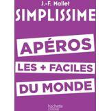 Hachette Livre de cuisine Hachette Simplissime Apéros