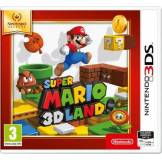 Nintendo Jeu 3DS Nintendo Super Mario3D Land Selects
