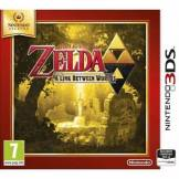 Nintendo Jeu 3DS Nintendo Zelda A Link Between World Selects