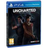 Sony Jeu PS4 Sony Uncharted : The Lost Legacy