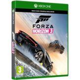 Microsoft Jeu Xbox One Microsoft Forza Horizon 3