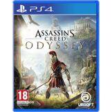 Ubisoft Jeu PS4 Ubisoft Assassin's Creed Odyssey
