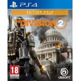 Ubisoft Jeu PS4 Ubisoft The Division 2 Gold Edition