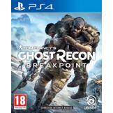Ubisoft Jeu PS4 Ubisoft Ghost Recon Breakpoint