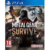 Konami Jeu PS4 Konami Metal Gear Survive