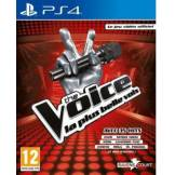 Koch Media Jeu PS4 Koch Media The Voice 2019