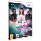 Koch Media Jeu Wii Koch Media Let's Sing 2019 Hits