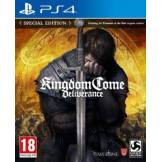 Koch Media Jeu PS4 Koch Media Kingdom Come Deliverance Edition Limitée